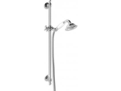 Novaservis Retro sprchová souprava chrom KITRETRO,0