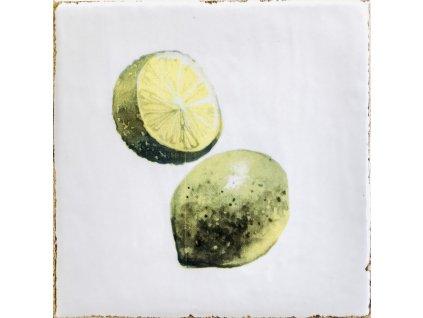 Forli Fruits Decor Mix 20x20, FOL016