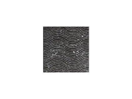 CORALSTONEGamut Black 20x20 (EQ-5) (bal.= 1 m2) 23571