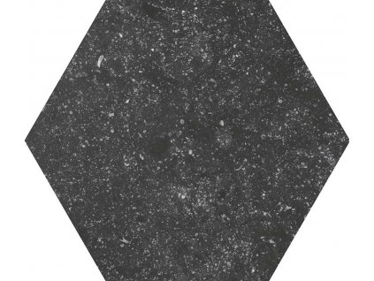 CORALSTONE Black 29,2x25,4 (EQ-3) (bal.= 1 m2) 23577