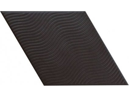 RHOMBUS Black 14x24 (EQ-14) 21295