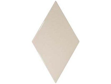 RHOMBUS Wall Cream 15,2x26,3 (EQ-14) (1bal=1m2) 22749