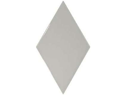 RHOMBUS Wall Light Grey 15,2x26,3 (EQ-14) (1bal=1m2) 22750