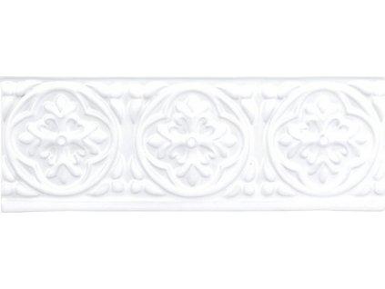 STUDIO Relieve Palm Beach Snow Cap 7,5x19,8 (ADP40) ADST4001