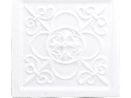 STUDIO Relieve Vizcaya Snow Cap 14,8x14,8 (ADP44) ADST4028