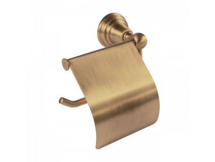 tres-retro-drzak-toaletniho-papiru-s-krytem--stara-mosaz-mat-02463605lm