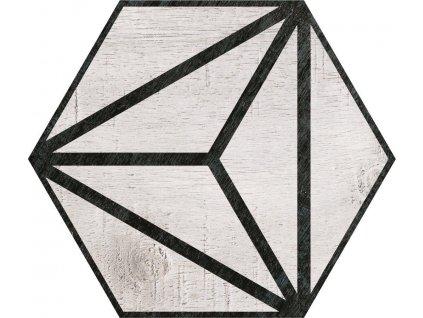 TRIBECA Grey 22x25 (bal=1,04m2) TBC003
