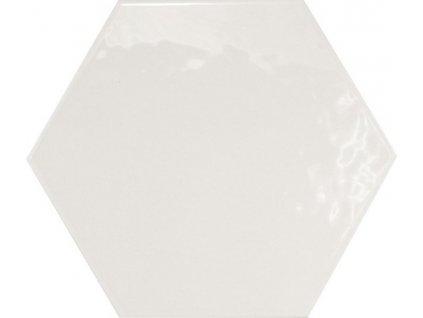 HEXATILE Blanco Brillo17,5x20 (EQ-3) (1bal=0,714m2) 20519