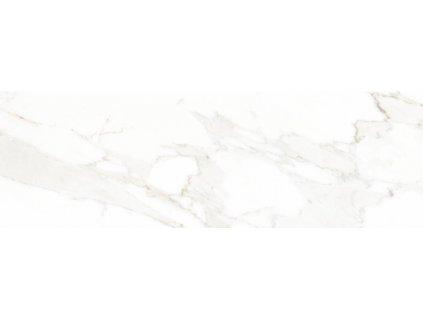 CARRARA Blanco Brillo 20x60 (bal=1,44 m2) CAR001