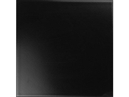 BLACK&WHITE Negro 20X20 9mm (1bal=1m2) CBW002