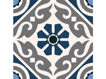 MUSA Taco Blue 16,5x16,5 (bal=0,55m2) MUS005