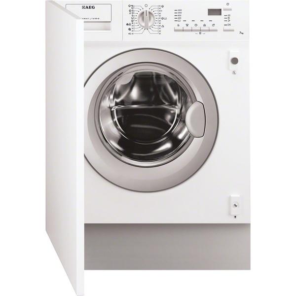 Vestavné pračky