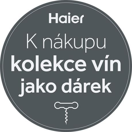 °Haier zdarma kolekce vín