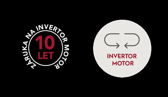 invertor-motor