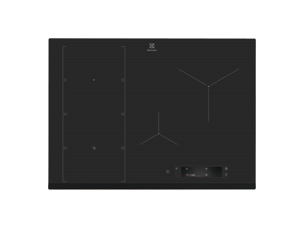 Electrolux Intuit EIS7548