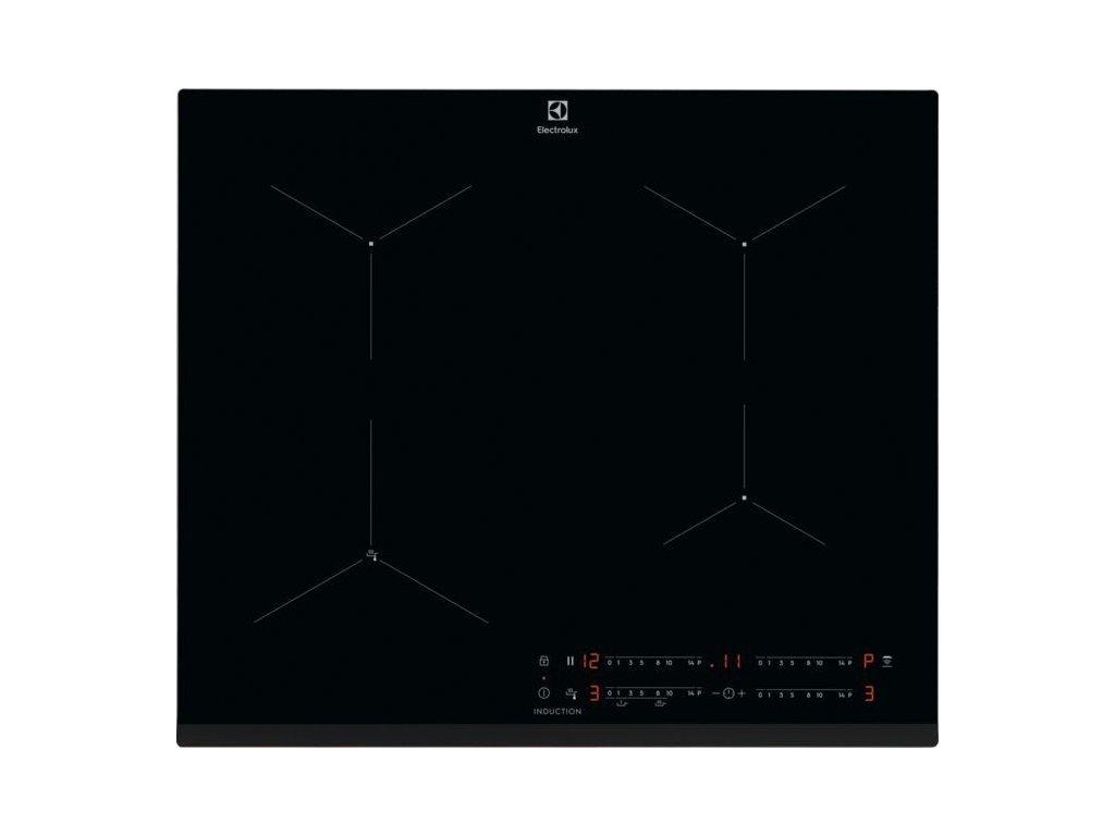 EIS6134 indukční deska