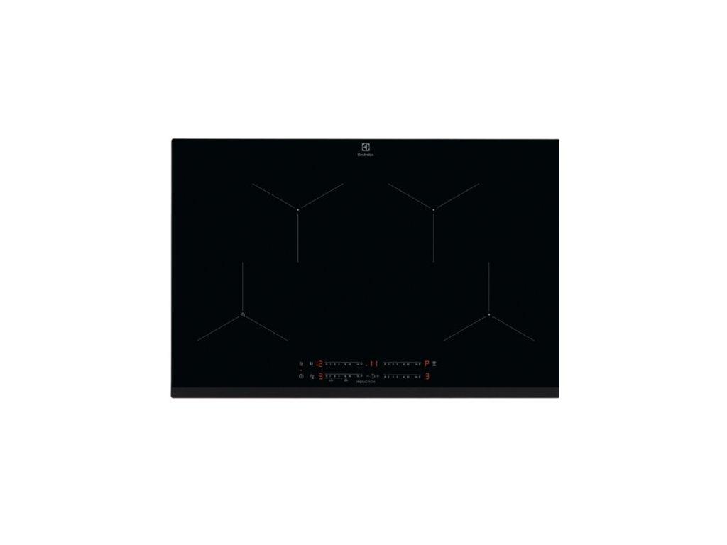 EIS8134 indukční deska