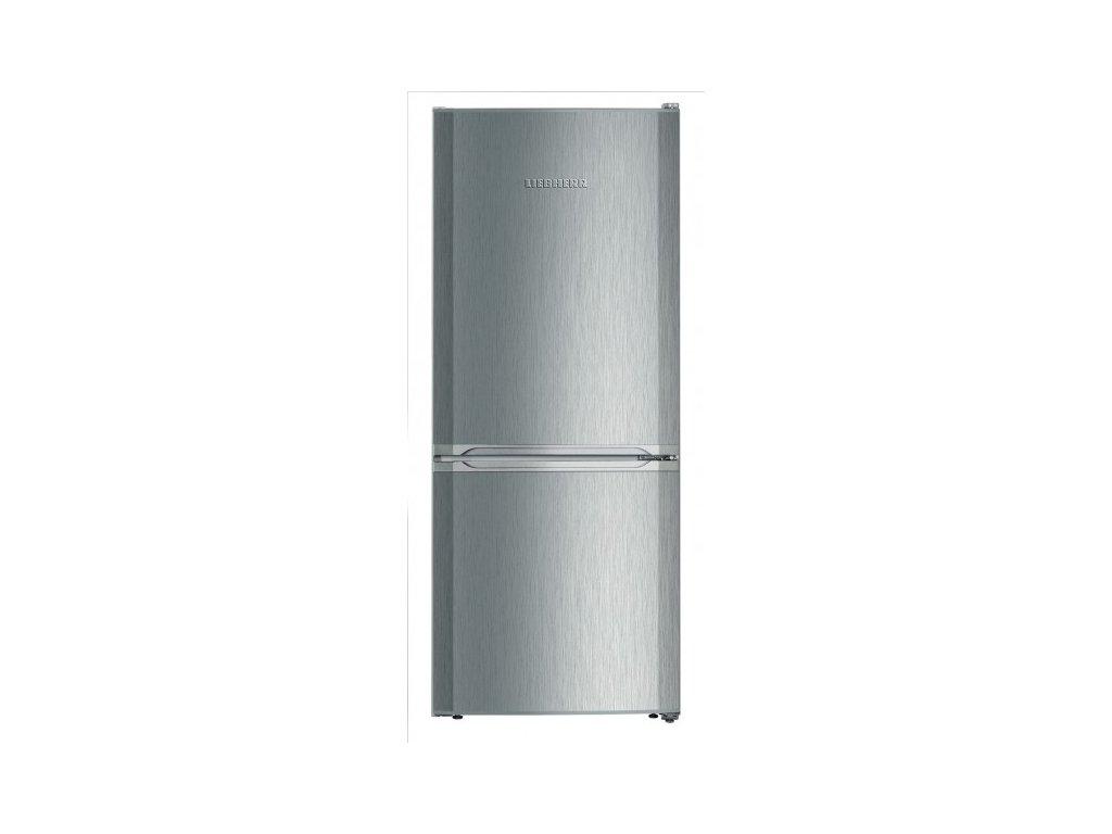 Liebherr CUEL 231 Comfort  + Dárek čistící sprej na chladničky