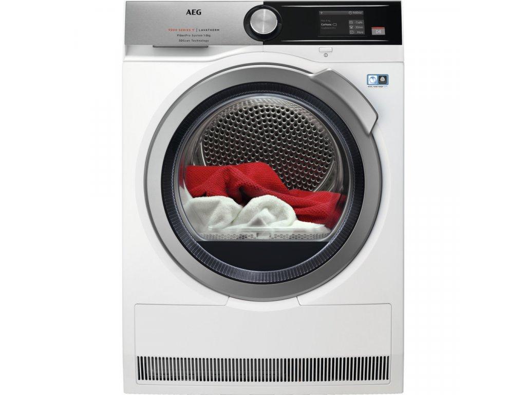 Sušička prádla FibrePro T9DBA68SC