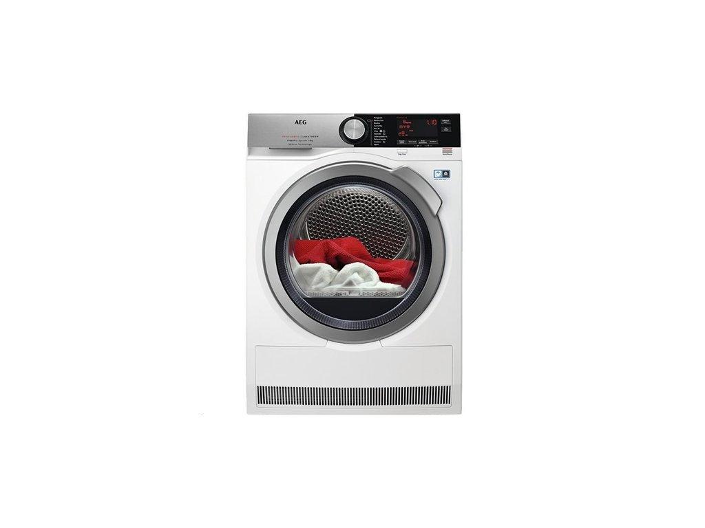 T9DBC68SC sušička prádla