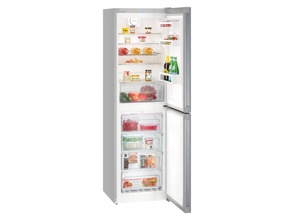 Liebherr CNel 4713 Comfort  + Dárek čistící sprej na chladničky