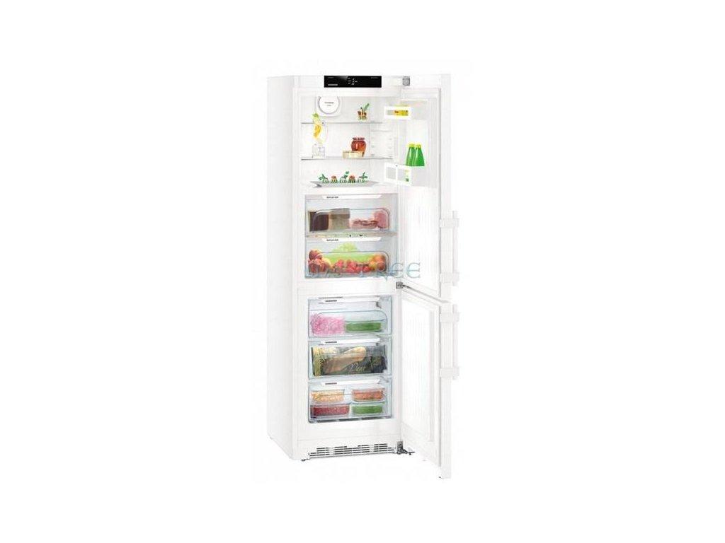 Liebherr CB 4315 Comfort  + Dárek čistící sprej na chladničky