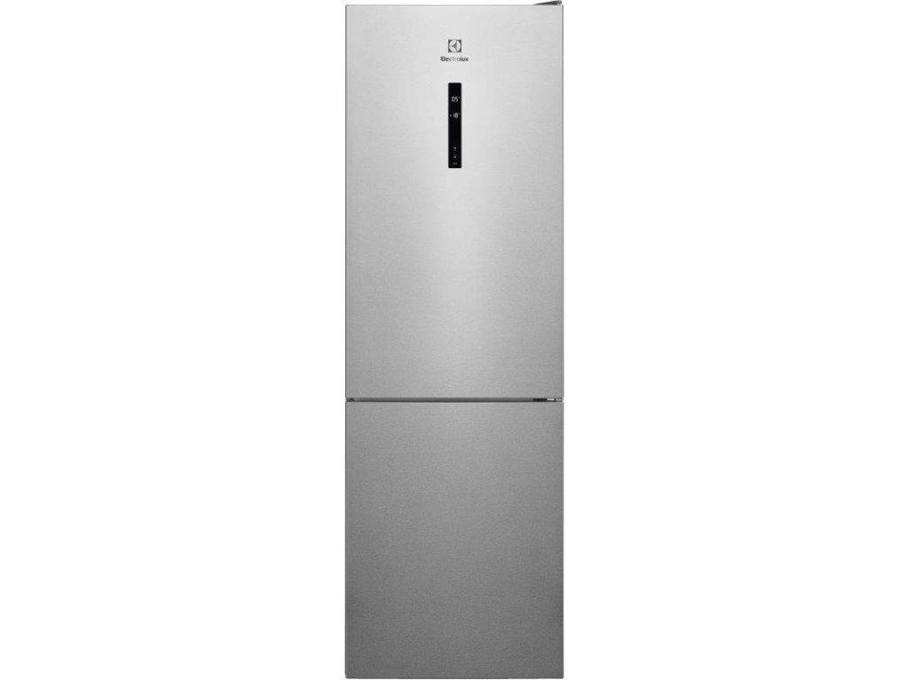 LNC7ME32X2 nerezová lednice