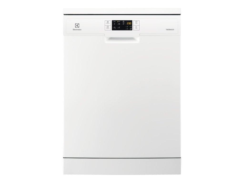 ESF9500LOW myčka bílá