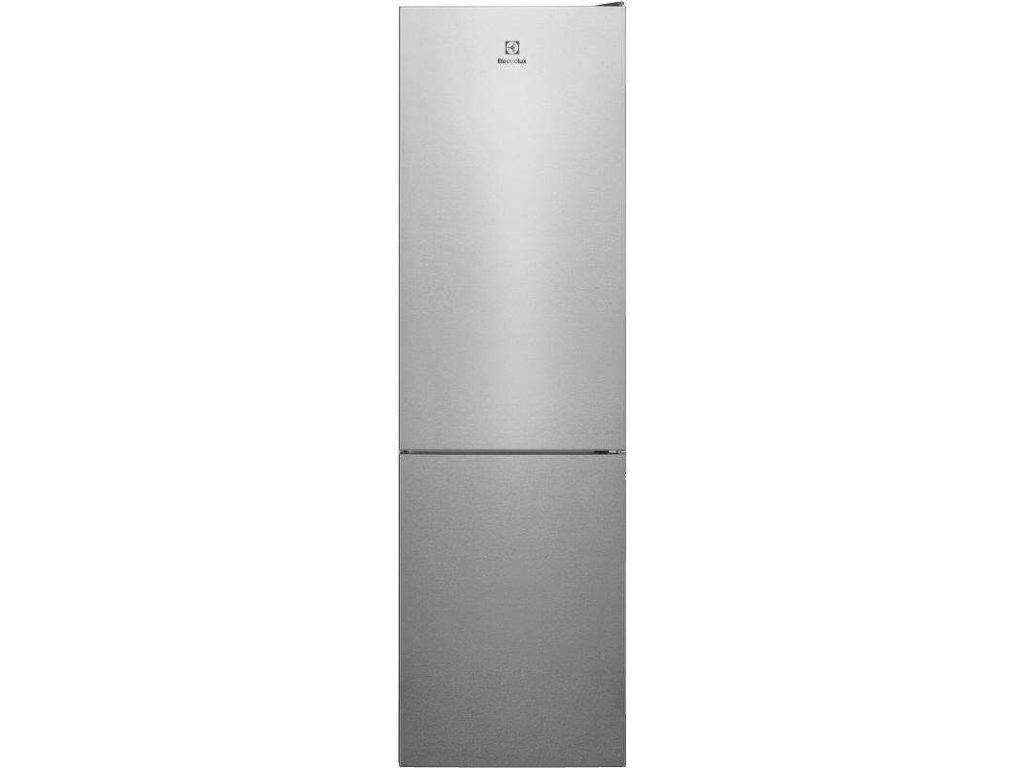 LNC7ME34X1 nerezová lednice