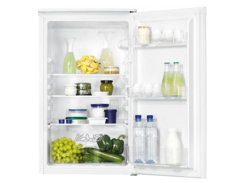 ZRG11600WA bez mrazáčku lednička