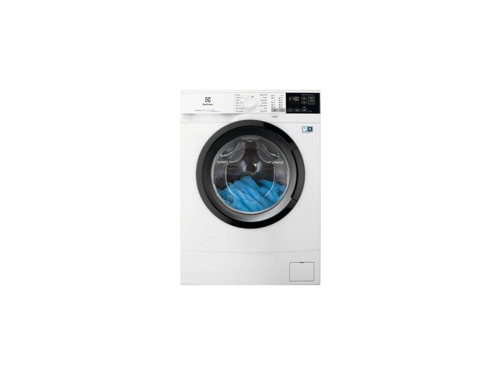 EW6S406BCI úzká pračka