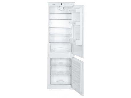 liebherr ics 3324 vybavení lednice