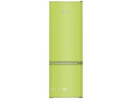 CUkw 2831 kombinovaná lednice