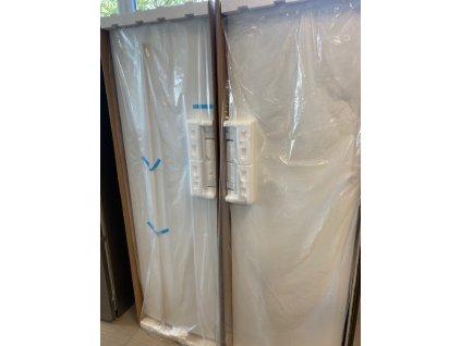 Liebherr SBS 7212 Comfort  + Dárek čistící sprej na chladničky
