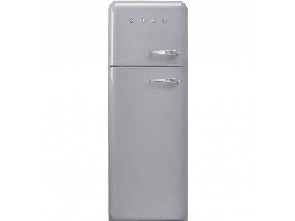 FAB30LSV5 retro stříbrná