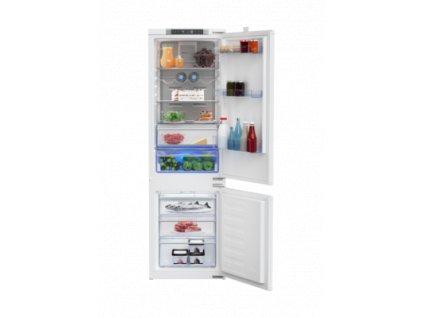 Beko BCNA275E4SN + 5 let záruka  + Dárek čistící sprej na chladničky