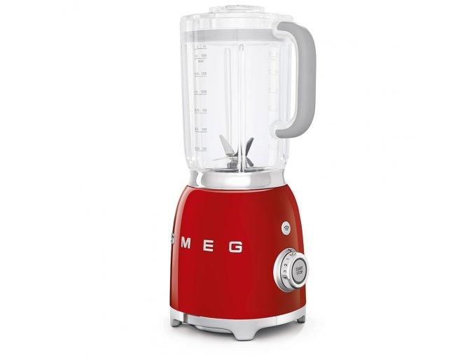 Smeg BLF01RDEU mixer