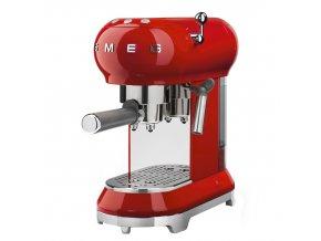 Smeg ECF01RDEU kavovar