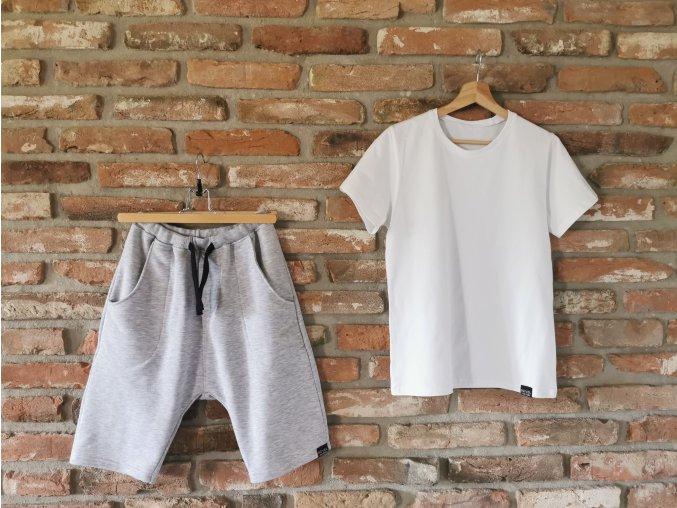 Pánske kraťasy Grey - REVEL