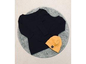 Dámske tričko s dlhým rukávom - REVEL