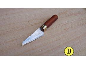 nůž pro hobojisty
