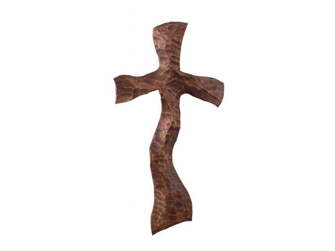 """""""Keltský"""" dřevěný kříž"""