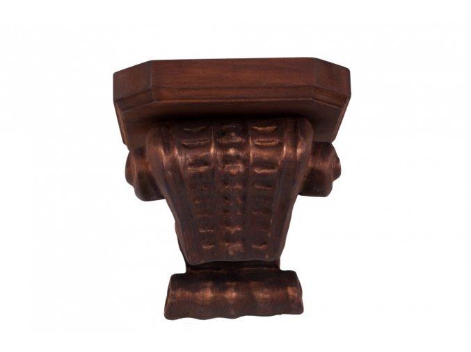 Podstavec pod dřevěné sochy