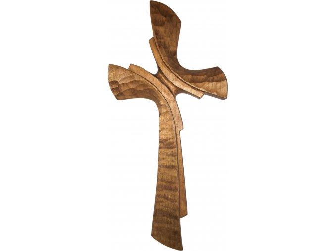 Kříž - Rustic