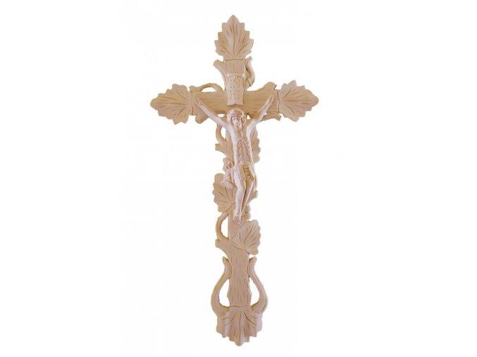Dřevěný kříž V