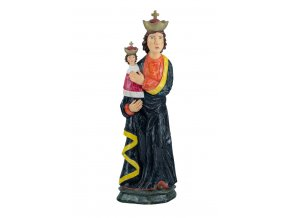 Příbramská Madona II