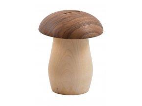 Kasička - houba