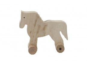 Kůň s kolečky