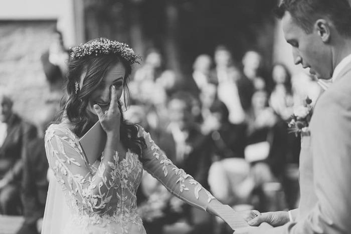 Svatební sliby a jak na ně...