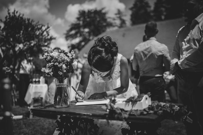 Co je třeba vyřídit před sňatkem?